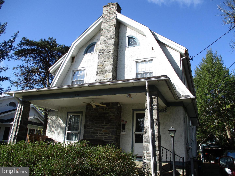2614 Hirst Terrace Havertown, PA 19083