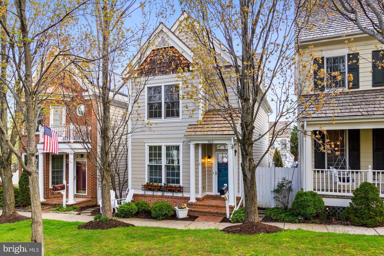 365 Chestertown Street   - Gaithersburg, Maryland 20878