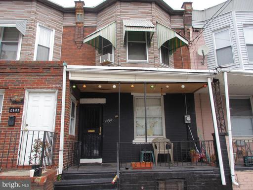 Property for sale at 2139 Mifflin St, Philadelphia,  Pennsylvania 19145