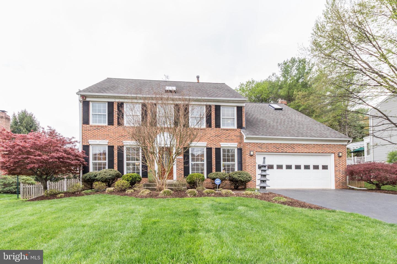 14608 Country Creek Lane   - North Potomac, Maryland 20878