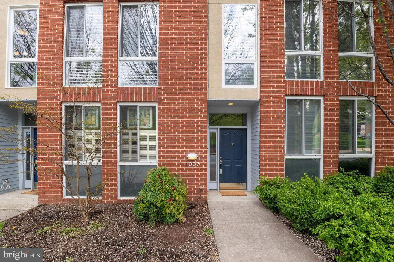 1007 Covington Street   - Baltimore, Maryland 21230
