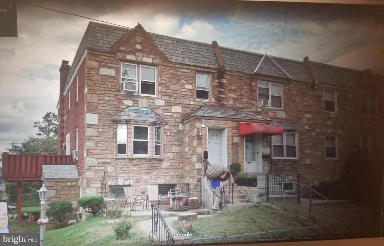 2201 Magee Avenue Philadelphia , PA 19149