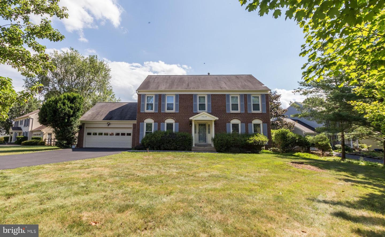 14624 Antigone Drive   - North Potomac, Maryland 20878