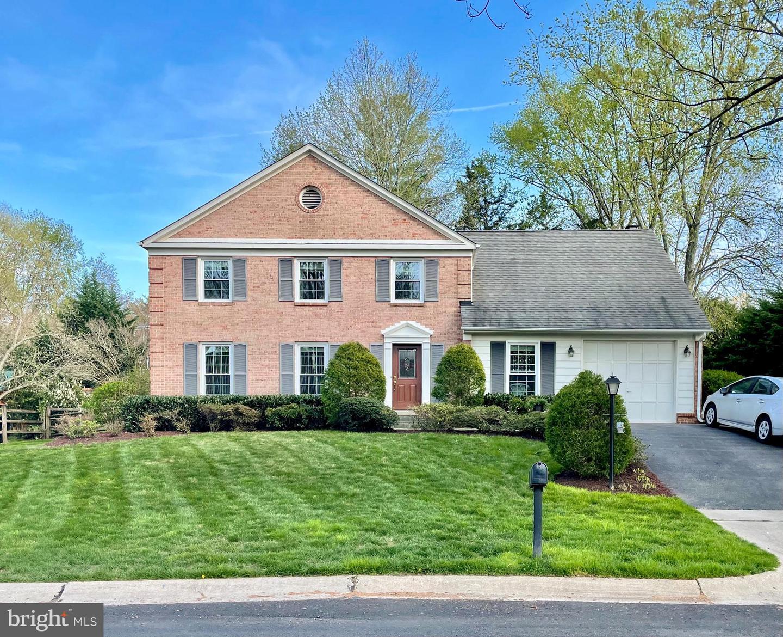 12429 Over Ridge Road   - Rockville, Maryland 20854