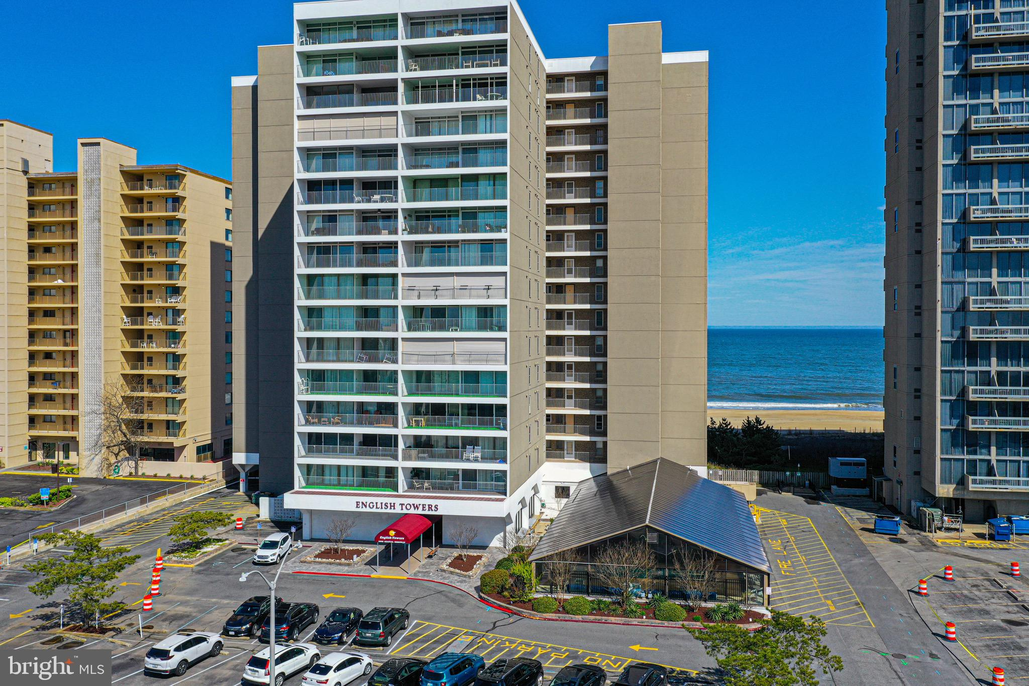 10000 Coastal Hwy #202, Ocean City, MD, 21842