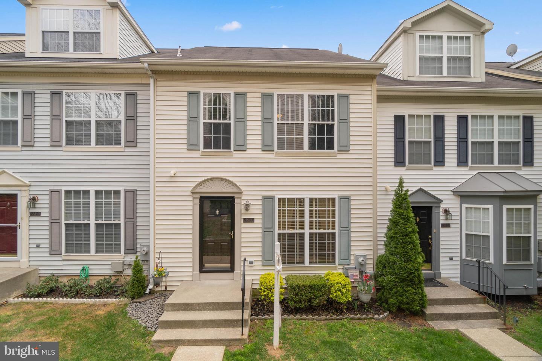 9778 Bon Haven Lane   - Owings Mills, Maryland 21117