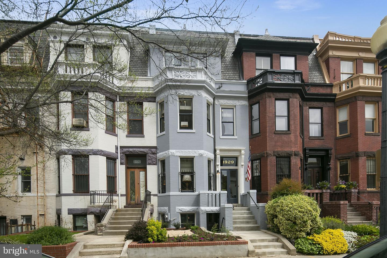 1929 S Street NW  - Washington, District Of Columbia 20009