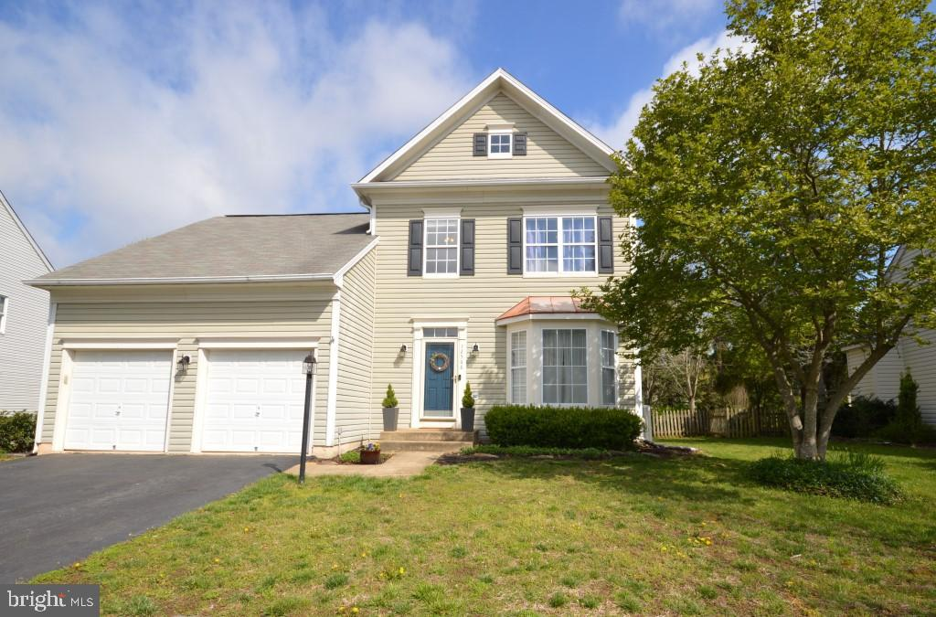 Photo of 12568 GARRY GLEN DR, BRISTOW, VA 20136