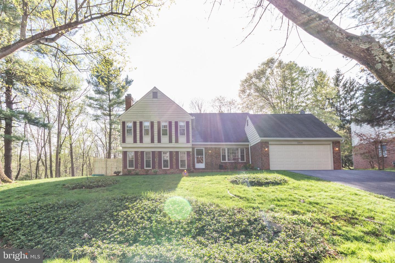 11420 Bedfordshire Avenue   - Rockville, Maryland 20854