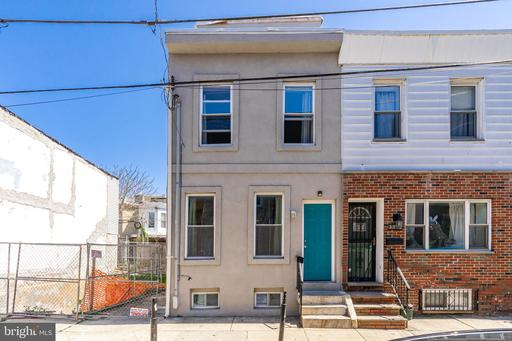 Property for sale at 1337 S Bancroft St, Philadelphia,  Pennsylvania 19146