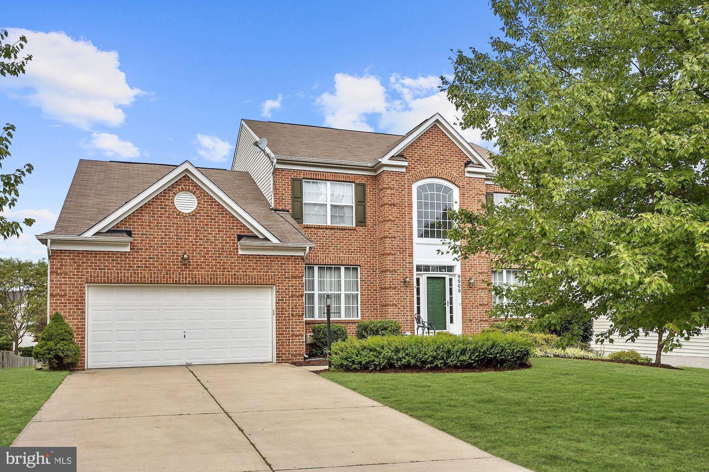 8505 Union Mills Court   - Ellicott City, Maryland 21043