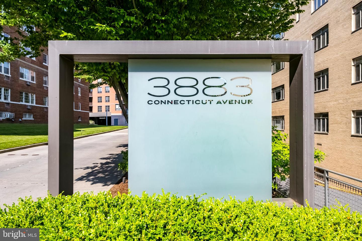 3883 Connecticut Avenue NW #506 - Washington, District Of Columbia 20008