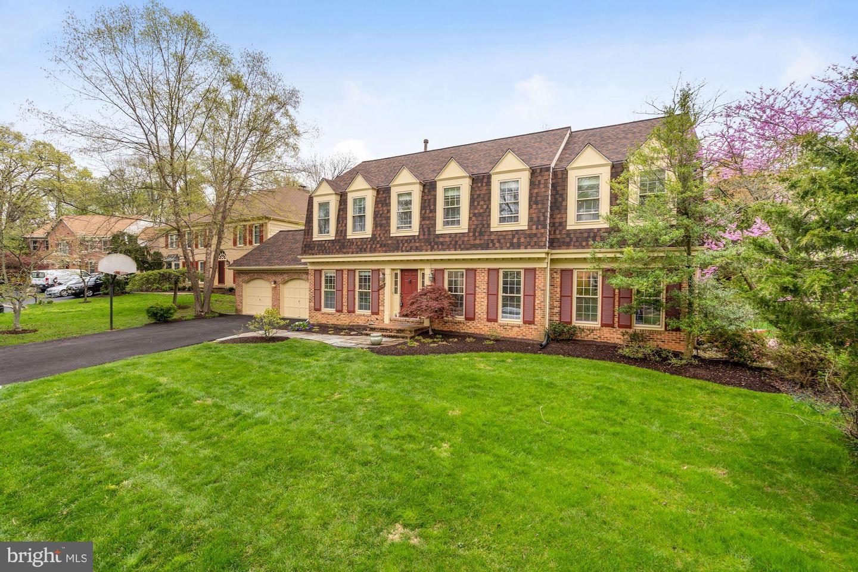 12205 Grove Park Court   - Potomac, Maryland 20854