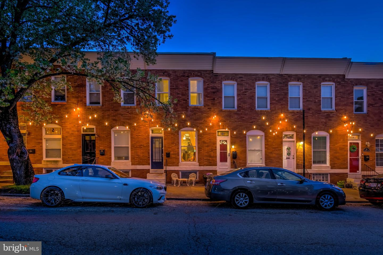 520 Ellwood Avenue   - Baltimore, Maryland 21224