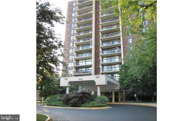 7401 Westlake Terrace  #1102 - Montgomery, Maryland 20817