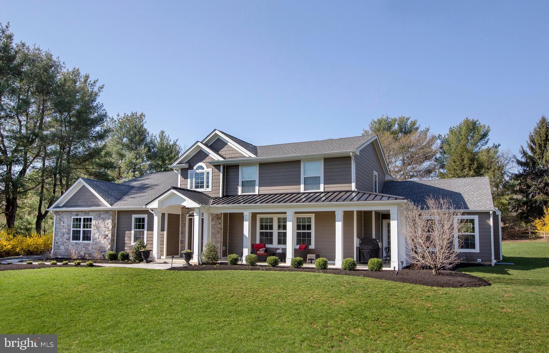 Doylestown                                                                      , PA - $1,150,000