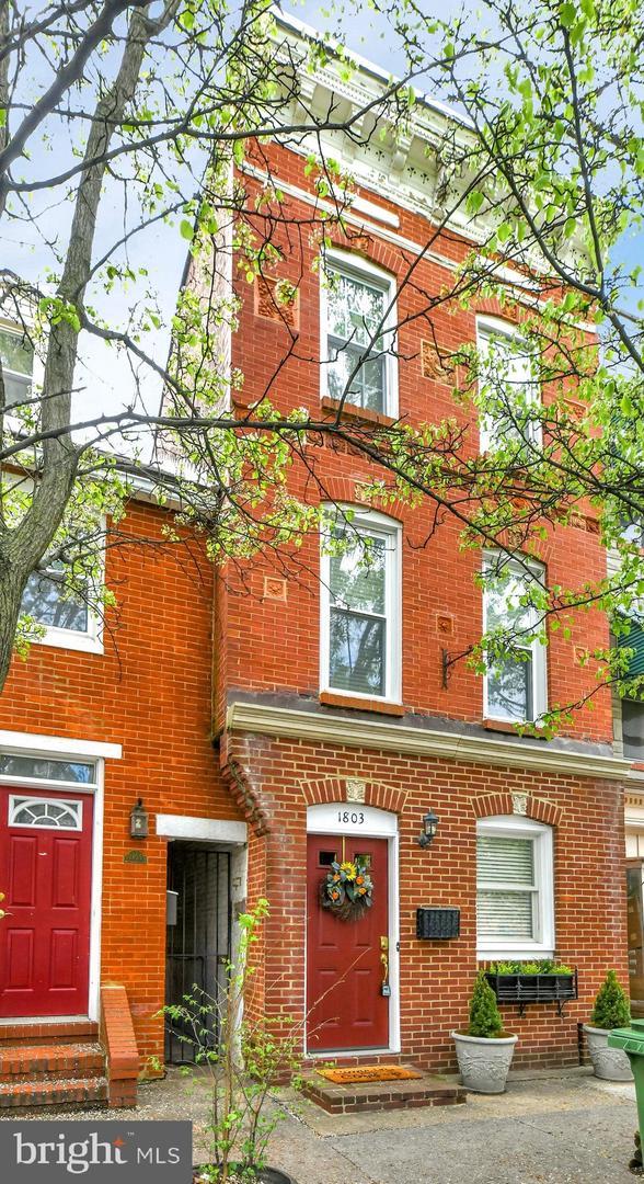 1803 Bank Street   - Baltimore, Maryland 21231