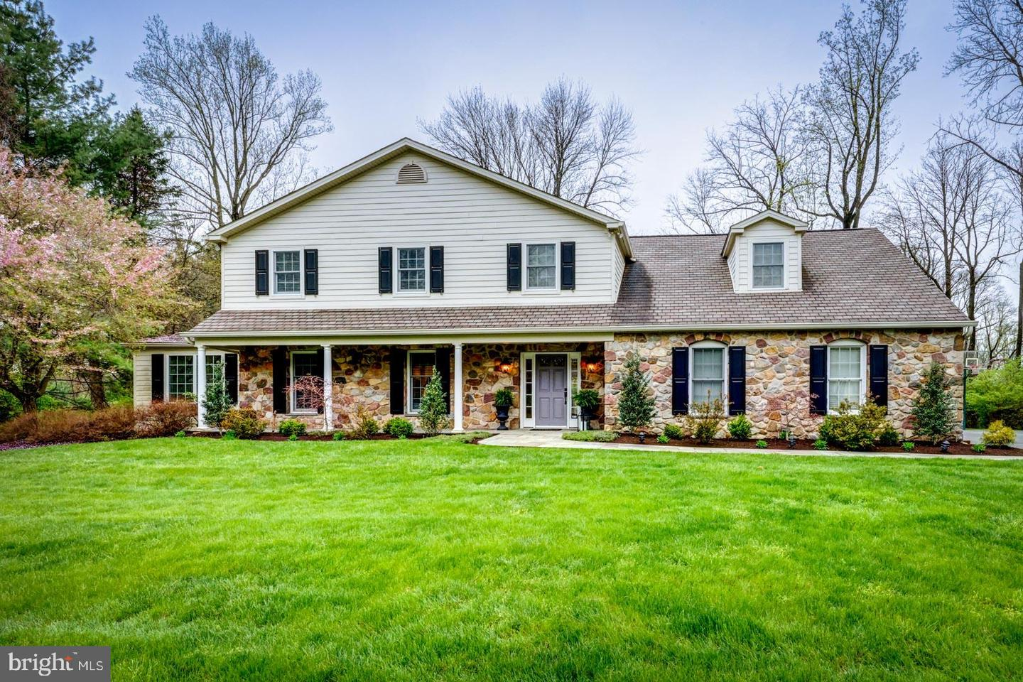 4 Roberts Road Newtown Square, PA 19073