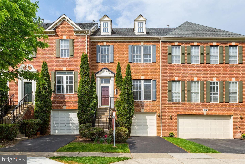 434 Highland Ridge Avenue   - Montgomery, Maryland 20878