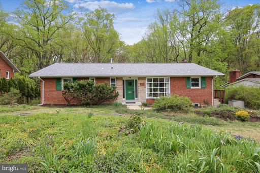 10713 Meadowhill Rd, Silver Spring, MD 20901