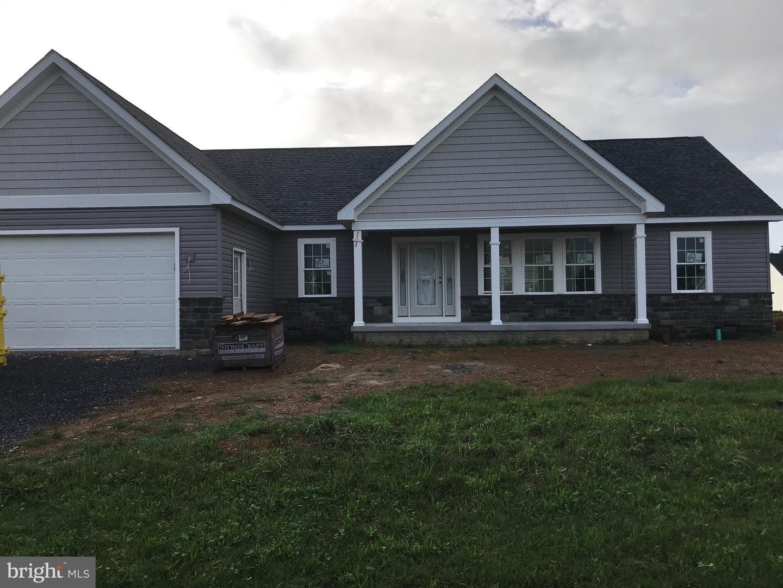 Martinsburg                                                                      , WV - $362,000