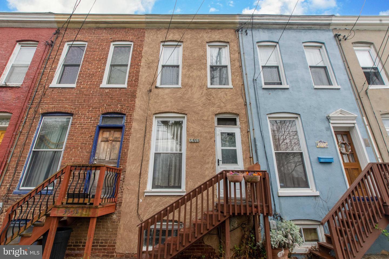 3553 Sweet Air Street   - Baltimore, Maryland 21211