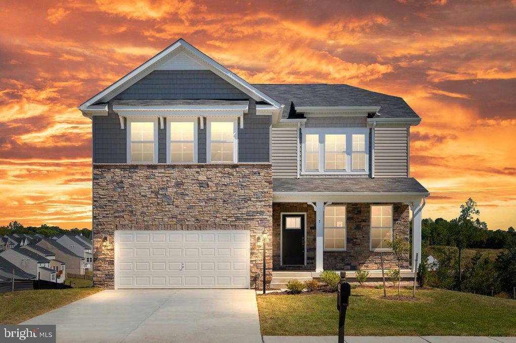 Stafford                                                                      , VA - $711,285
