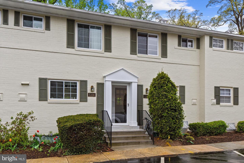 5332 Pooks Hill Road  #304 - Bethesda, Maryland 20814