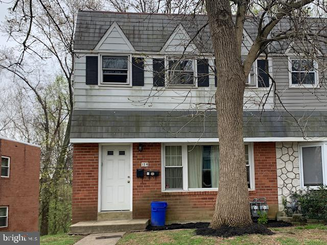 154 W Maryland Avenue Aldan, PA 19018