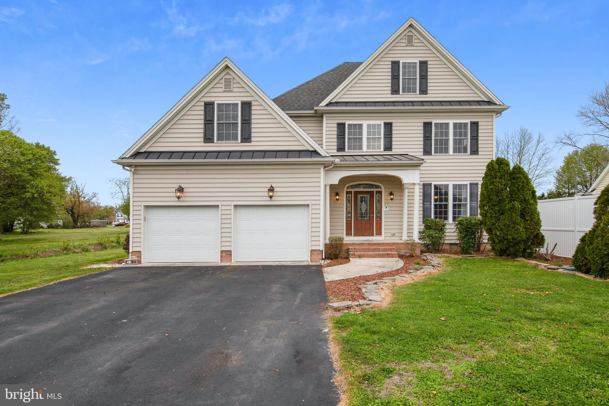 34785 Legacy Ln, Pittsville, MD, 21850