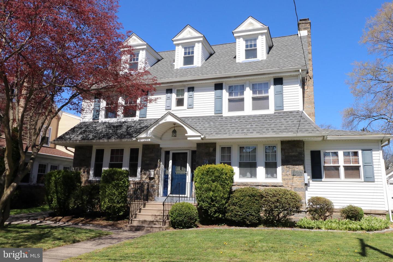 735 Concord Avenue Drexel Hill, PA 19026