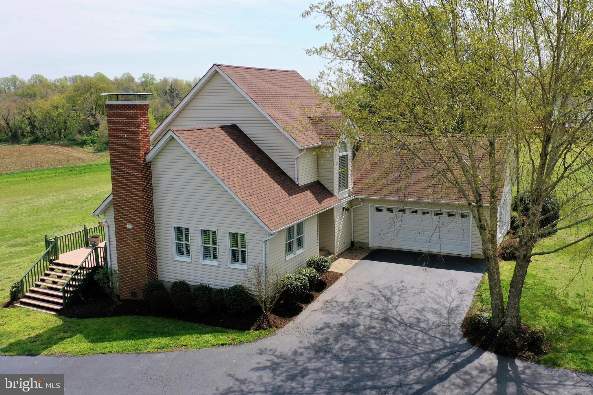 2315 Wilson Rd, Huntingtown, MD, 20639