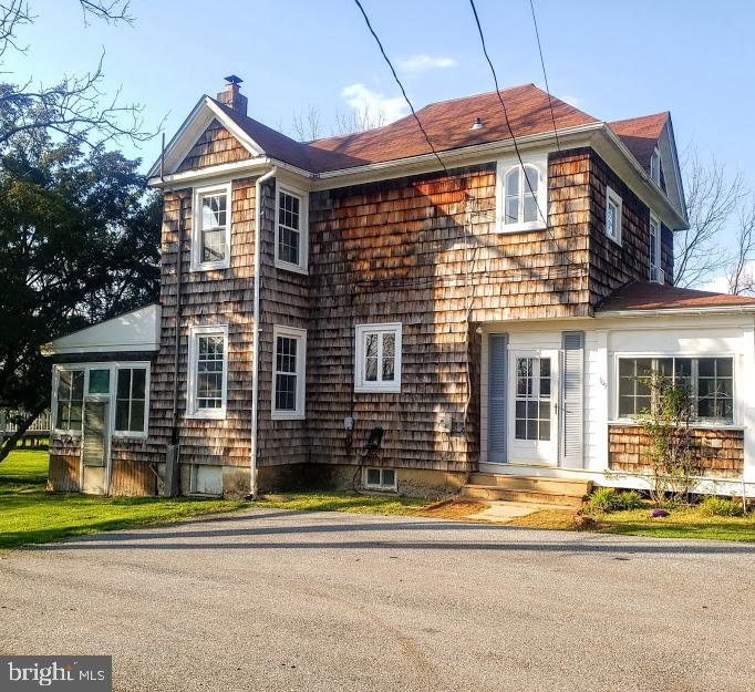 109 Geroed Avenue   - Reisterstown, Maryland 21136