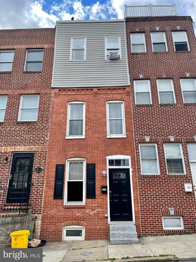 1010 Robinson Street   - Baltimore, Maryland 21224