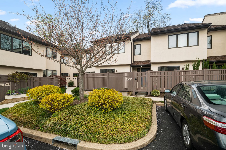 138 Montrose Avenue UNIT #57 Bryn Mawr, PA 19010