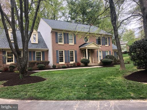 6166 Pohick Station Dr