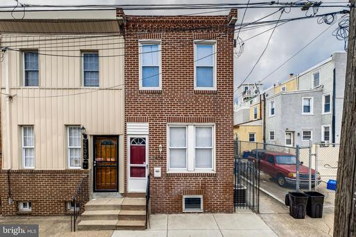 Property for sale at 2404 E Sergeant St, Philadelphia,  Pennsylvania 19125
