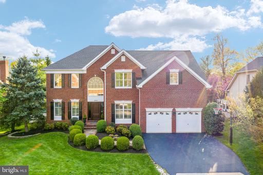 20003 Shadow Creek Ct Ashburn VA 20147