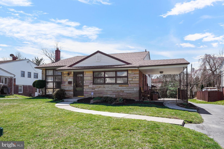 344 Warren Boulevard Broomall, PA 19008