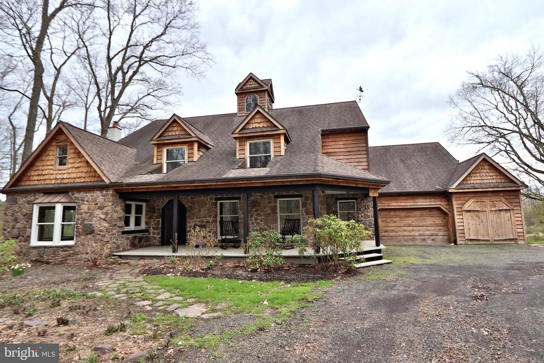 Doylestown                                                                      , PA - $1,050,000