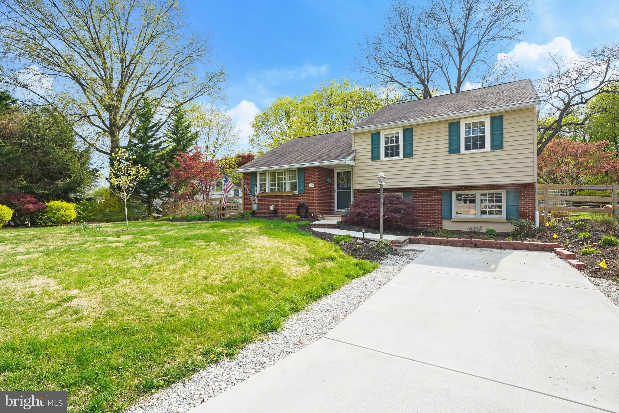Welcome to this beautifully updated single family home in Tredyffrin-Easttown School District!  A rare find in T-E School District for less than $700K!  The first floor offers a stunning open layout floor plan with a kitchen equipped with a professional range and a family room with large windows overlooking the backyard.  The back yard features two sizable patios, perfect for entertaining!  There is a recreation room on the first floor currently being used as a billiard room, which could also be used as a formal dining area.  The upper level offers 3 bedrooms and a full bathroom.  The lower level has a Home Office, living room area, and a laundry area.  This home is within walking distance to restaurants and Berwyn train station.  Schedule your showing today!