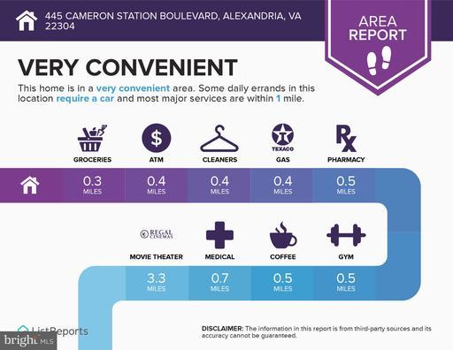 445 Cameron Station Blvd, Alexandria 22304