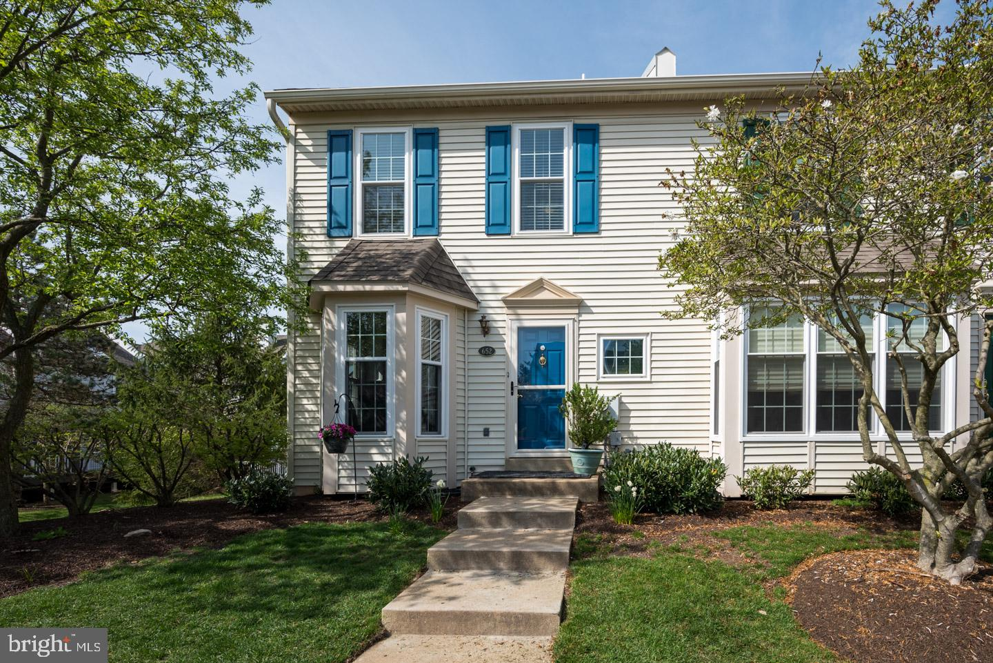 652 Metro Court West Chester , PA 19380