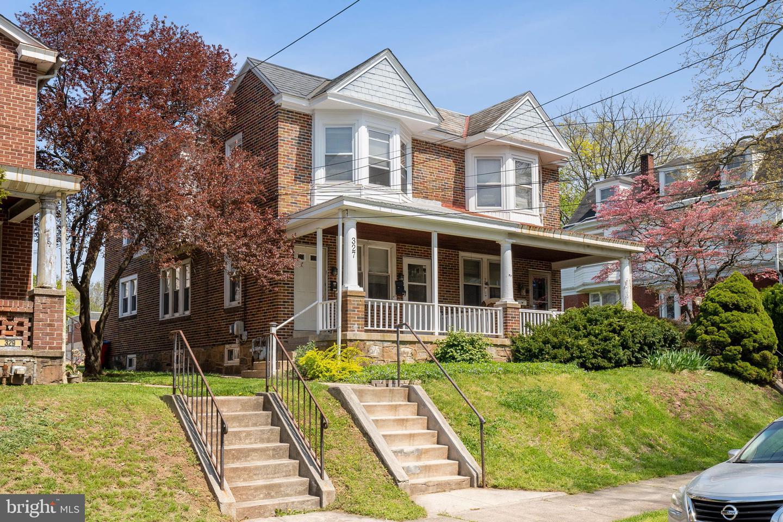 327 W Fornance Street Norristown, PA 19401
