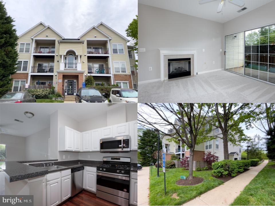 4144 Fountainside Ln #102, Fairfax, VA 22030