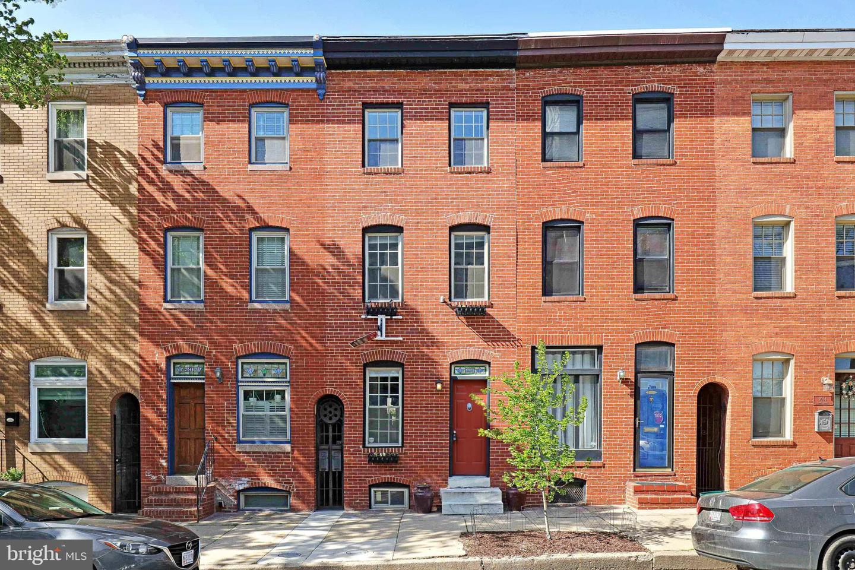 2050 Bank Street   - Baltimore, Maryland 21231