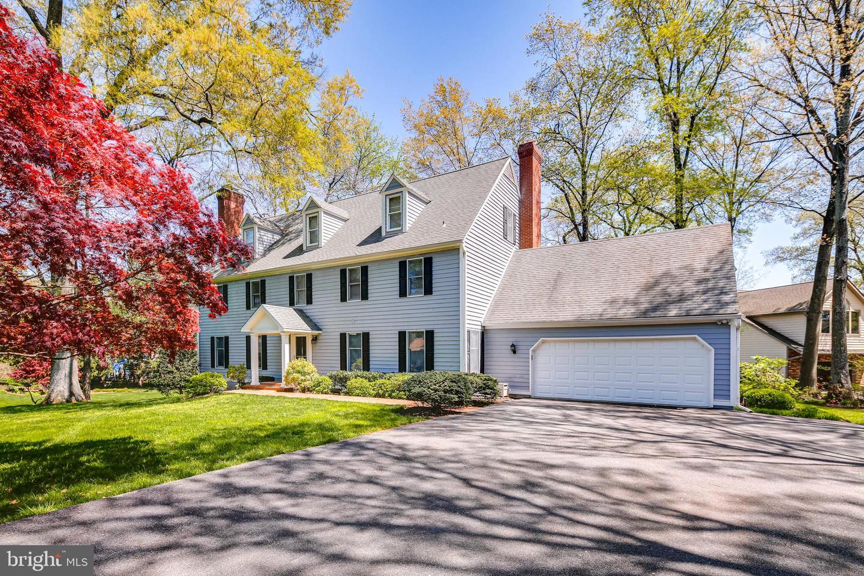 611 Cape Mckinsey Drive   - Severna Park, Maryland 21146