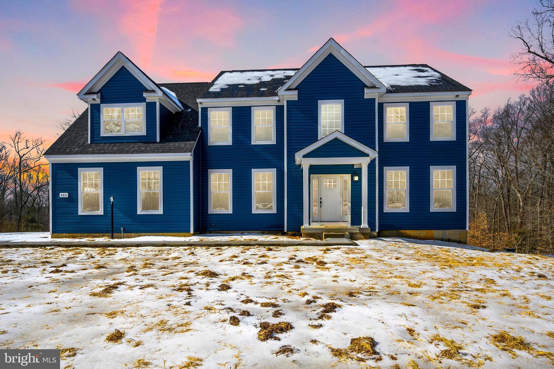 Stafford                                                                      , VA - $774,000