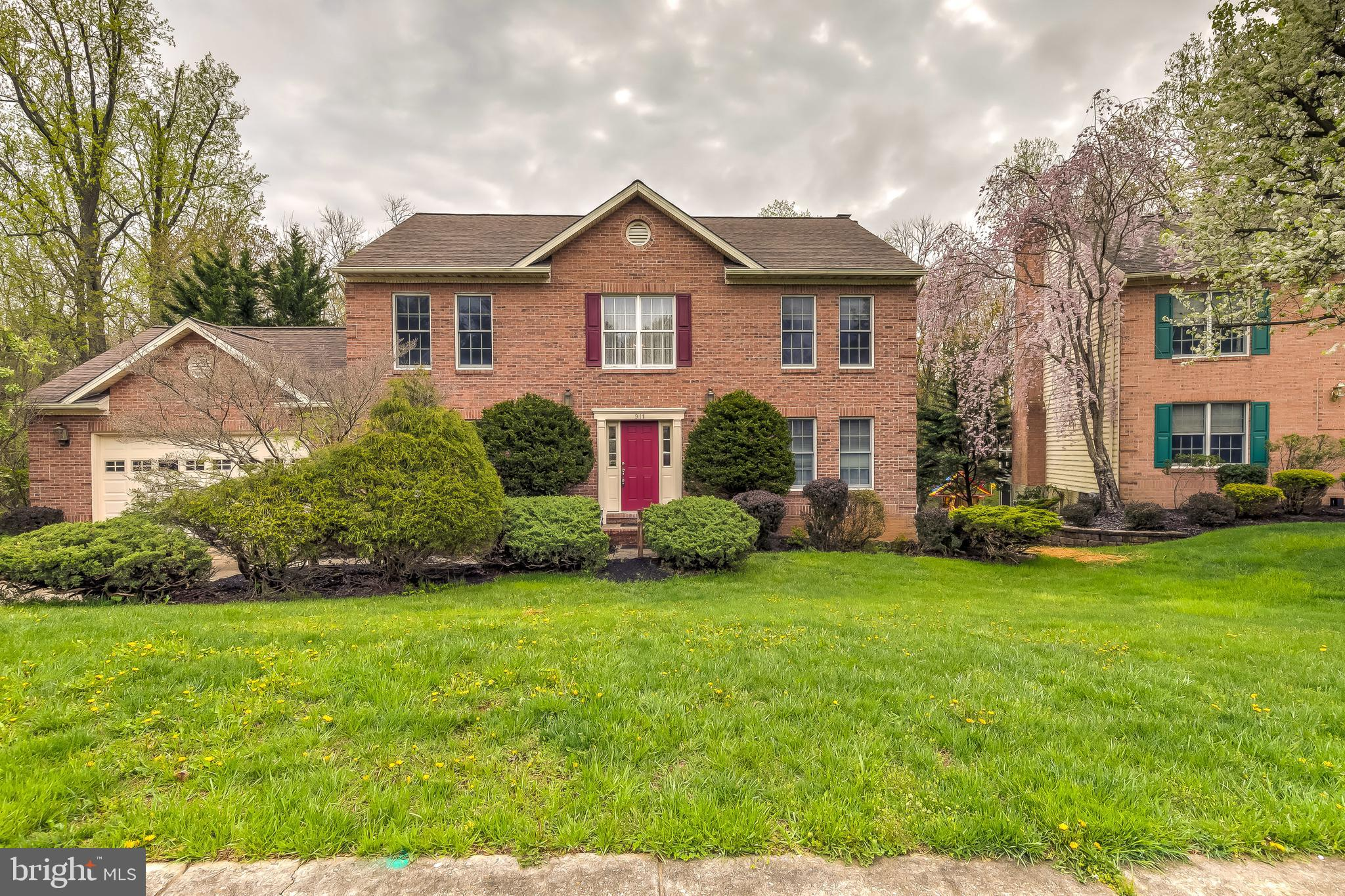 911 Autumn View Ct, Bel Air, MD, 21014