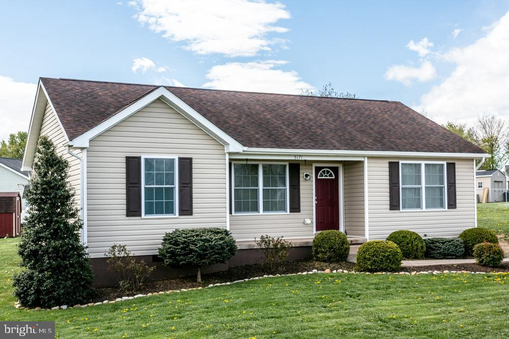 5171 Clearwater Dr, Timberville, VA 22853